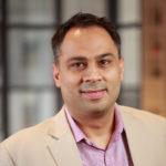Headshot of Kuknal Sethi